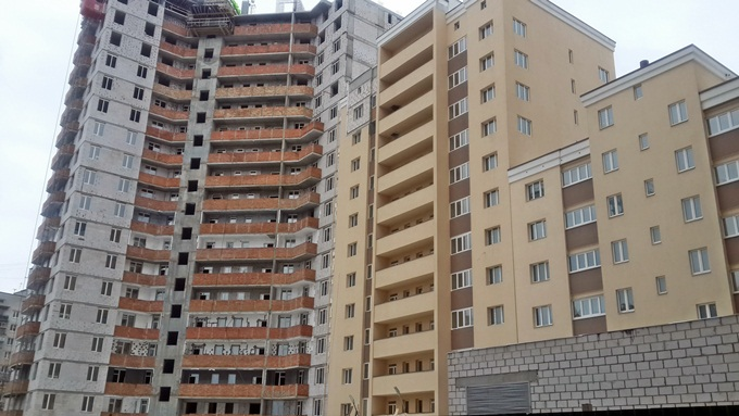 Год спустя-ЖК-Авиа-Квартал-строится-дом-Б-1