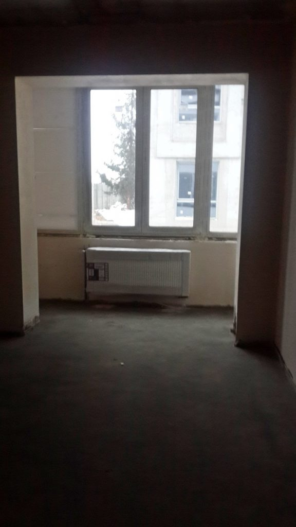 ЖК «Дания» в Софиевской Борщаговке квартиры с черновым ремонтом