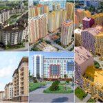 маленькие смарт квартиры в новостройках киева