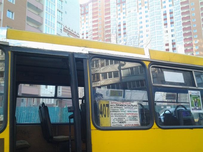 Год спустя: ЖК «Патриотика» от «Аркады» маршрутки от метро до комплекса