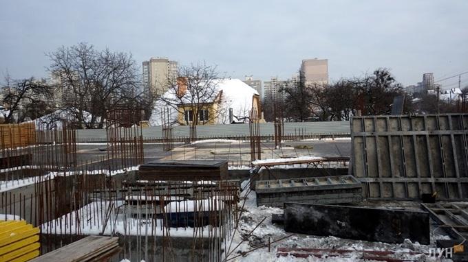 ЖК Solo House ход строительства