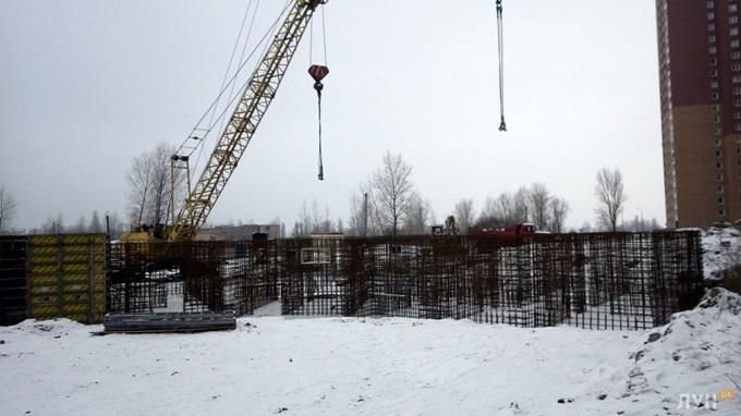 ЖК на Милославской, 18 от Житлоинвестбуда ход строительства