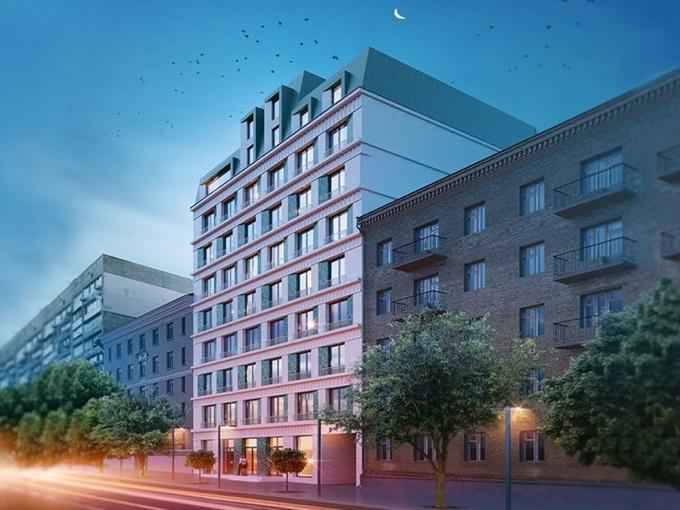 Квартира с интеллектом ЖК Einstein Concept House