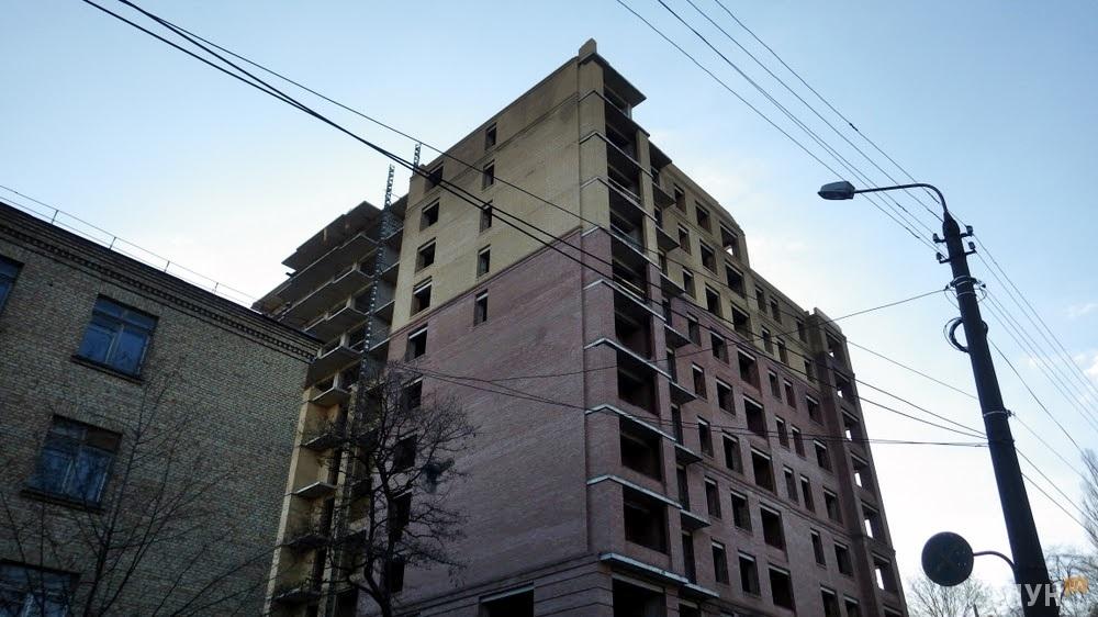 ЖК Henesi House на Татарке ход строительства