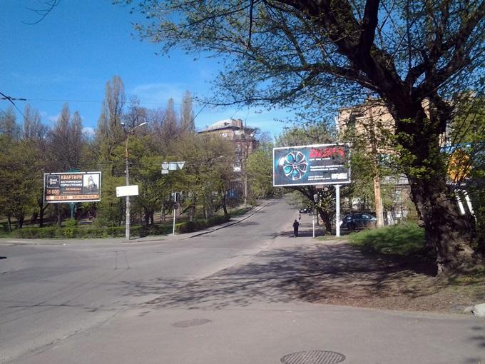 ЖК Henesi House на Татарке остановка возле комплекса