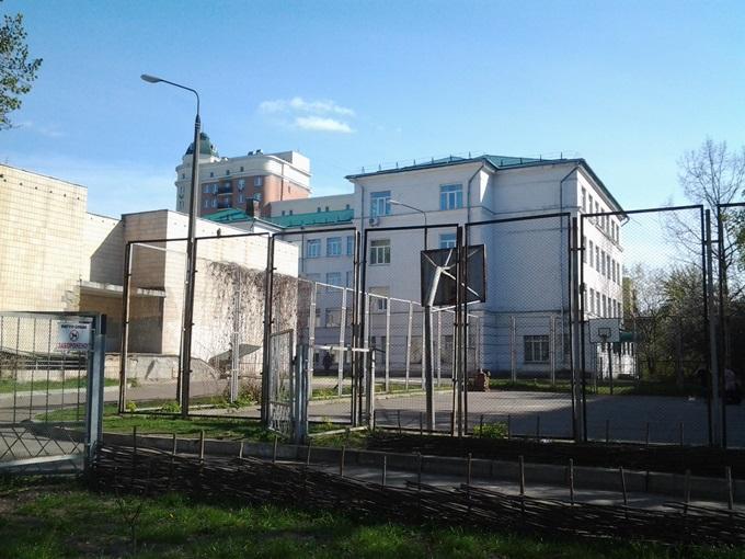 ЖК Henesi House на Татарке школа поблизости