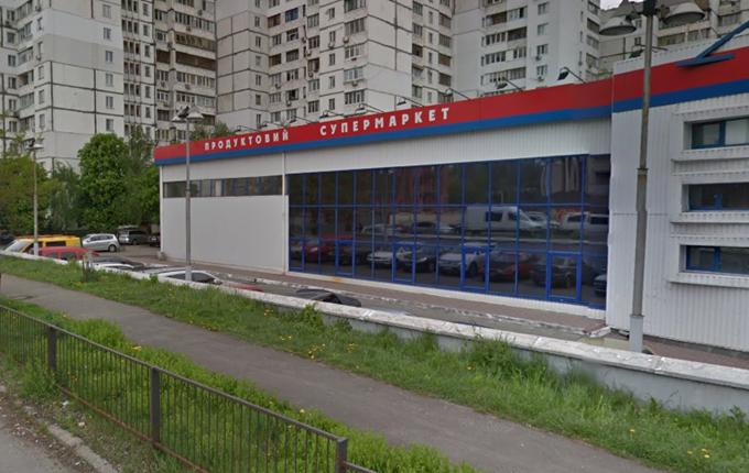 ЖК Караваевы дачи супермаркет