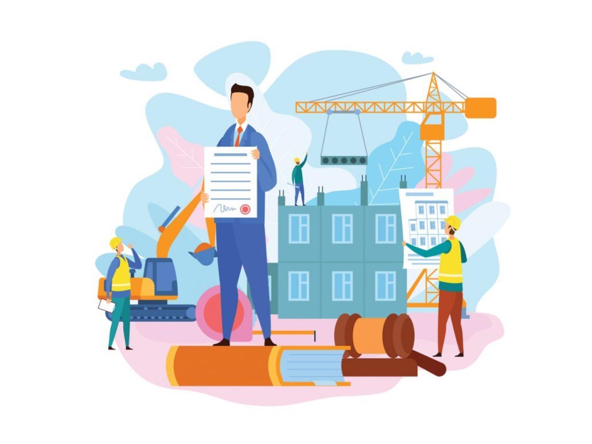 новое законодательство строительство и инвестирование