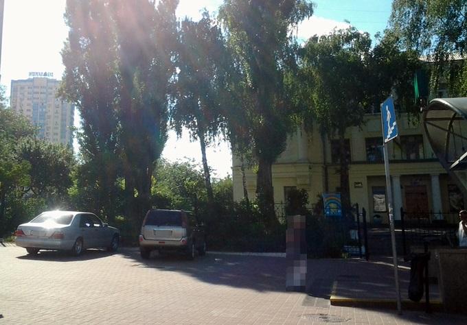 ЖК Демеевка от Интергал-Буд вид с метро