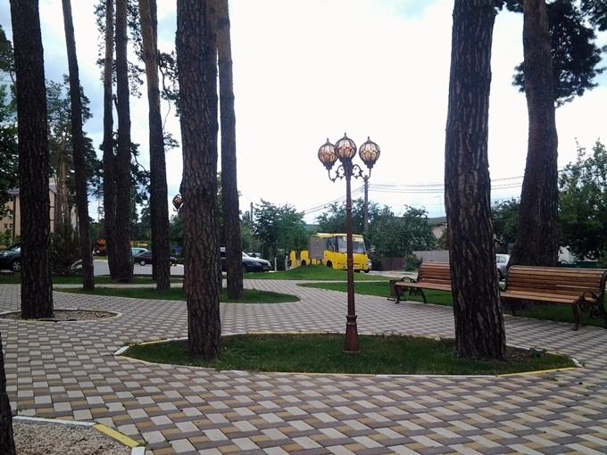 ЖК Ирпенские Липки-2 Маршрутки на Киев