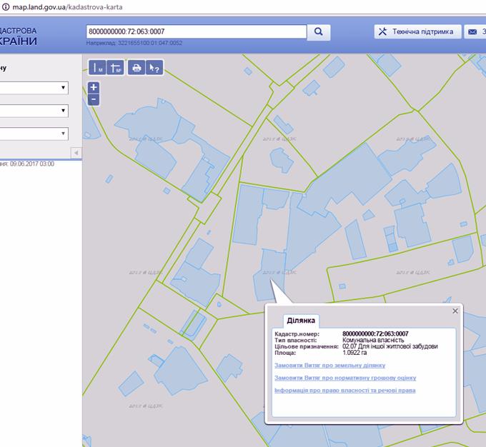 ЖК Time от bUd development кадастровая карта