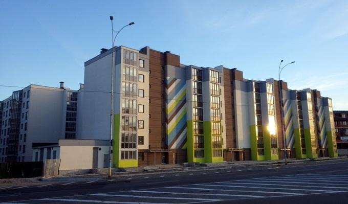 Минимизация рисков ЖК Арт-квартал Спивоче ЖК Welcome Home