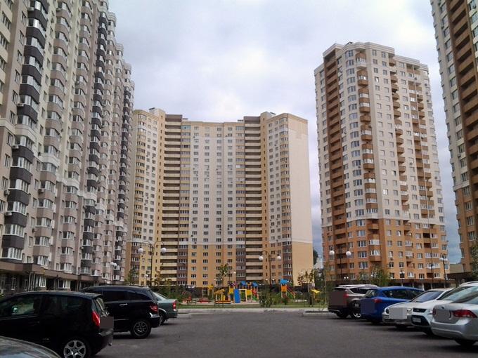 Жить в «Лесном квартале» безопасно – вердикт жильцов