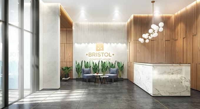 ЖК Bristol Comfort House на консьерж сервис