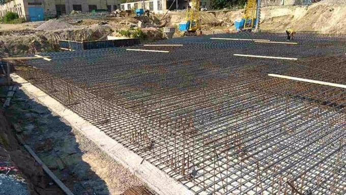 ЖК Family & Friends начало хода строительства
