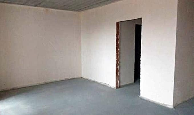 Квартиры в ЖК «Акварели-2» сдаются под отделку