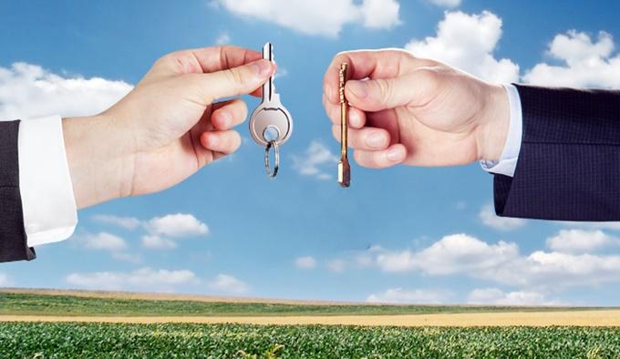 Ликбез для инвестора: trade-in в недвижимости