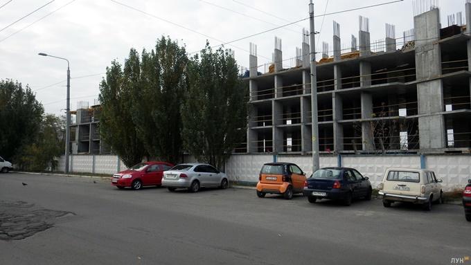проекты инвесторам до конца года ЖК Лико Град 4