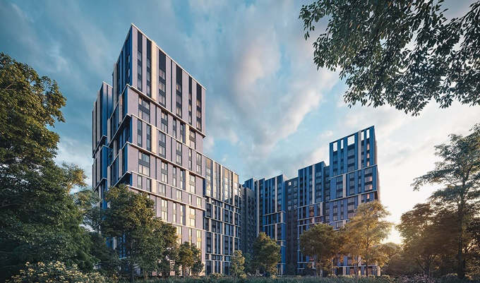проекты инвесторам до конца года ЖК One House