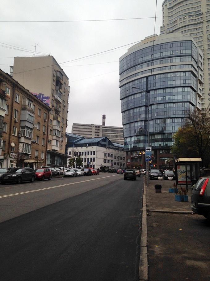 ЖК Signature на Мечникова бизнес-центры