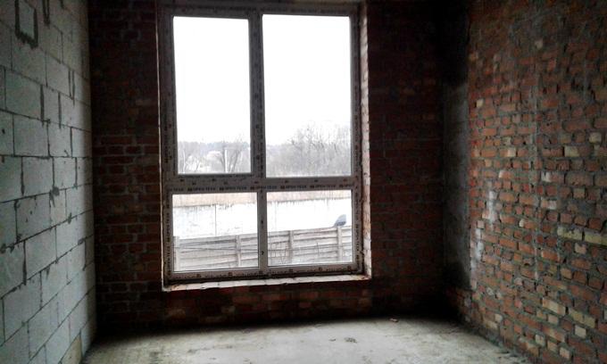 ЖК City Lake Шевченкове внутренняя отделка квартир