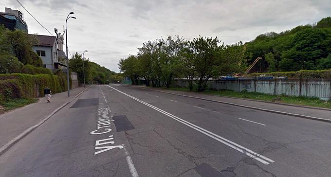 ЖК Едельдорф старонаводницкая улица
