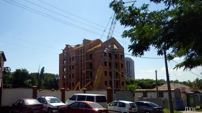 ЖК Комфорт Сити ход строительства 2014