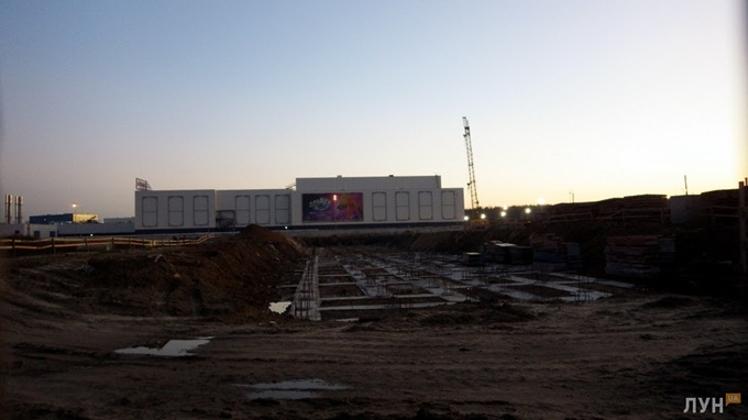 ЖК Ла Ла Ленд ход строительства