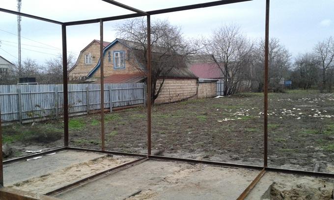 ЖК Святопетровский частные дома