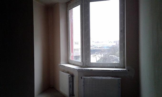 ЖК Святопетровский внутренняя отделка