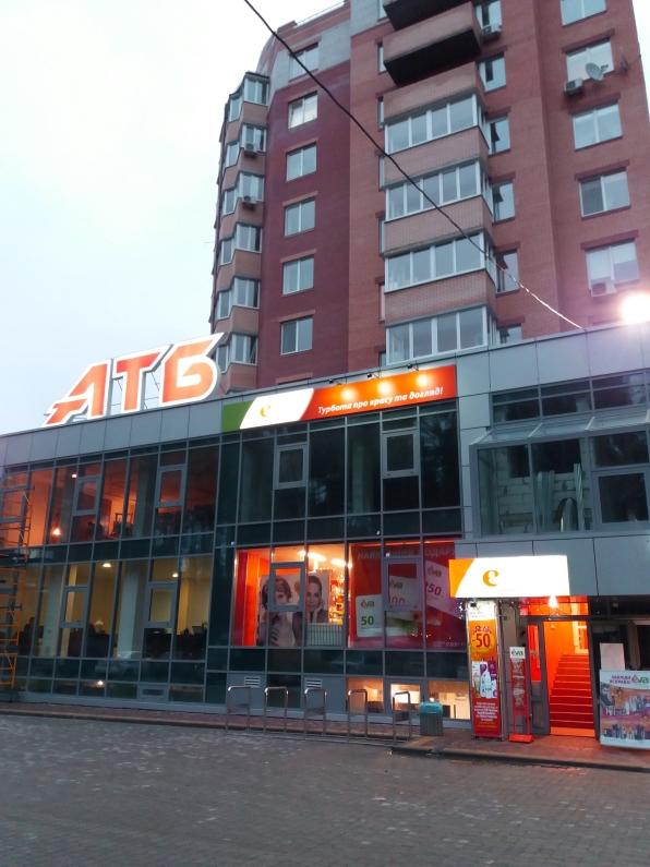 ЖК Киевский Ирпень магазины