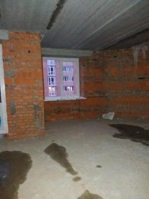 ЖК Киевский Ирпень вид из окон