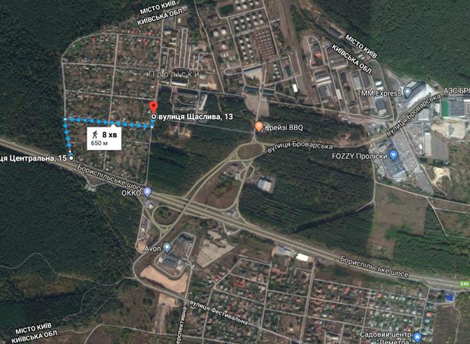 ЖК Мелоди Парк Пролиски бориспольское шоссе