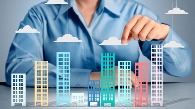 Программа доступное жилье