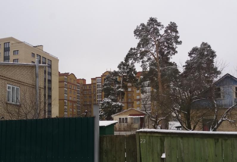 ЖК Центральный Ирпень частные дома