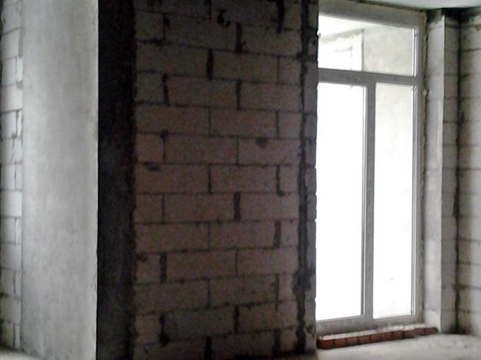 ЖК Каравай Тауер балконная дверь