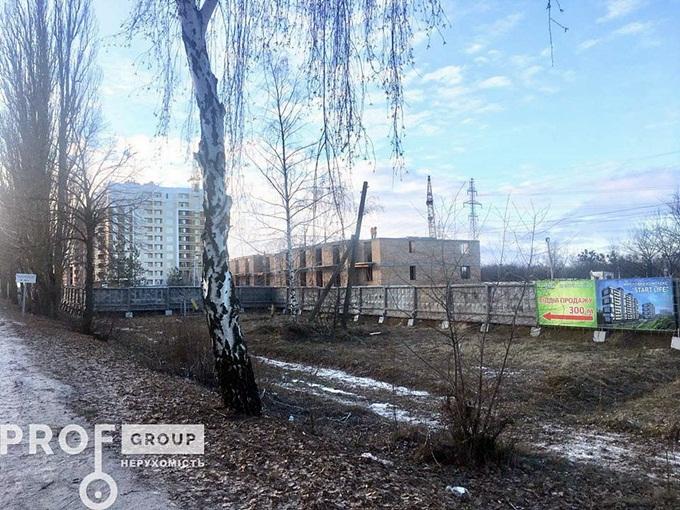 ЖК Старт лайф Вышгород ход строительства