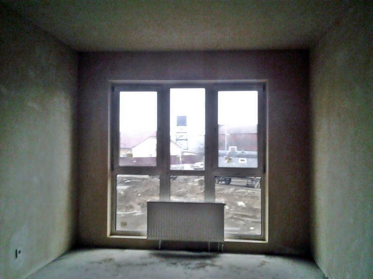 ЖК Велкам хоум на Стеценко панорамные окна