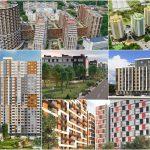 Самые недорогие квартиры в новостройках киева