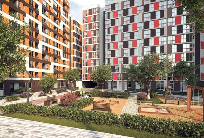 Самые недорогие квартиры столицы ЖК Арт Парк