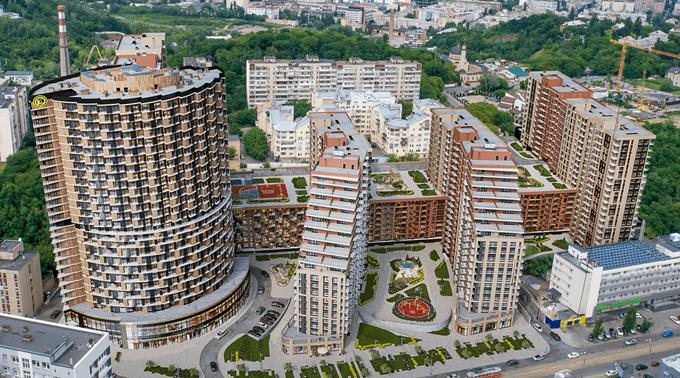 Самые недорогие квартиры столицы ЖК Миракс
