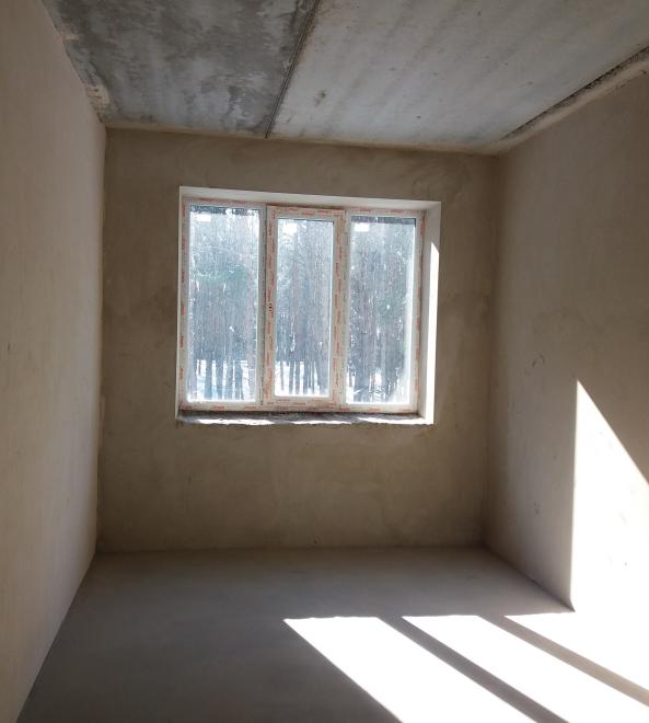 ЖК Грин Ярд Ирпень внутренняя отделка квартир окна