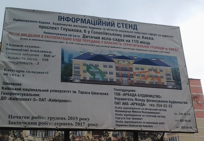 ЖК Эврика Теремки паспорт