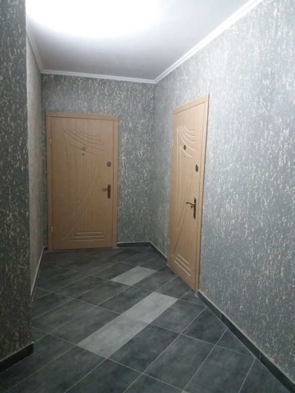ЖК Карат Ирпень входные двери