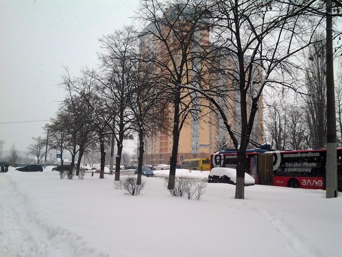 ЖК Министерский автобусная остановка