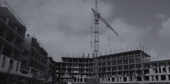 ЖК Республика Голосеево ход строительства первого дома