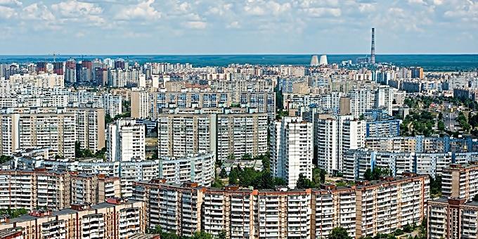 Итоги рынка первичной недвижимости 2018 Троещина