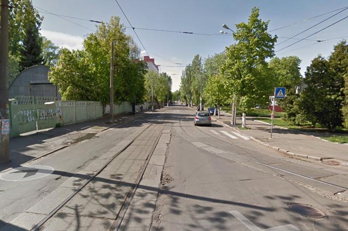 ЖК 044 на Подоле улица Кириловская Фрунзе