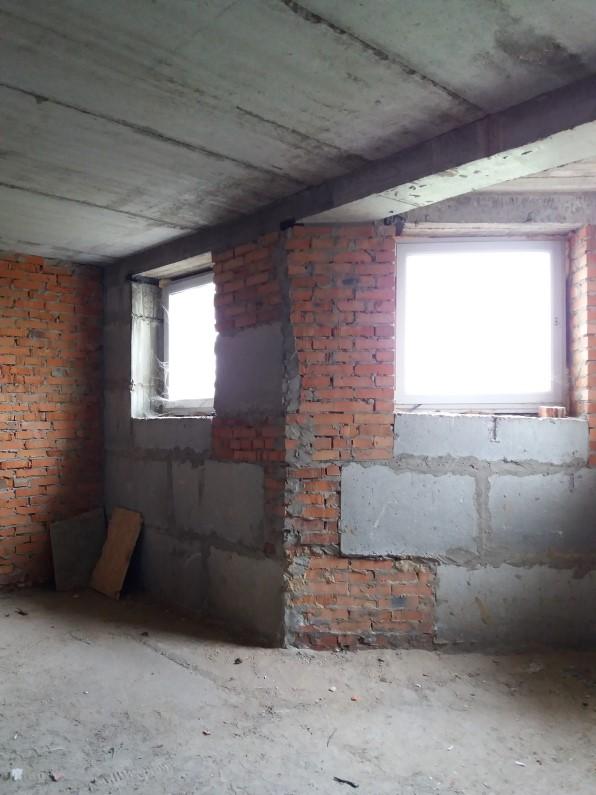 ЖК Гранд Виллас в Ворзеле цокольный этаж