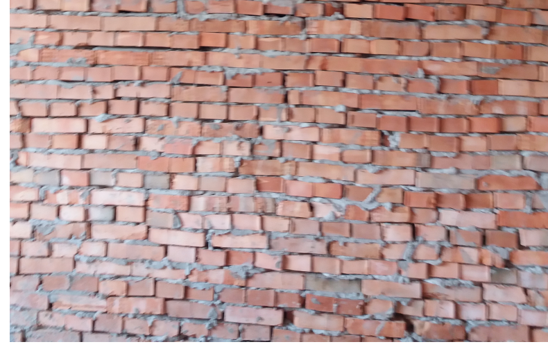 ЖК Гранд Виллас в Ворзеле кирпичная кладка